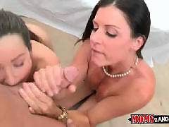 Lusty exchange. India Summer Xander Corvus Lola Foxx