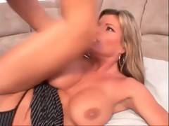 Sexy Krystal Summers Enjoys Good Pounding 3
