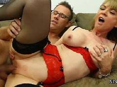 Nina - Nina Hartley